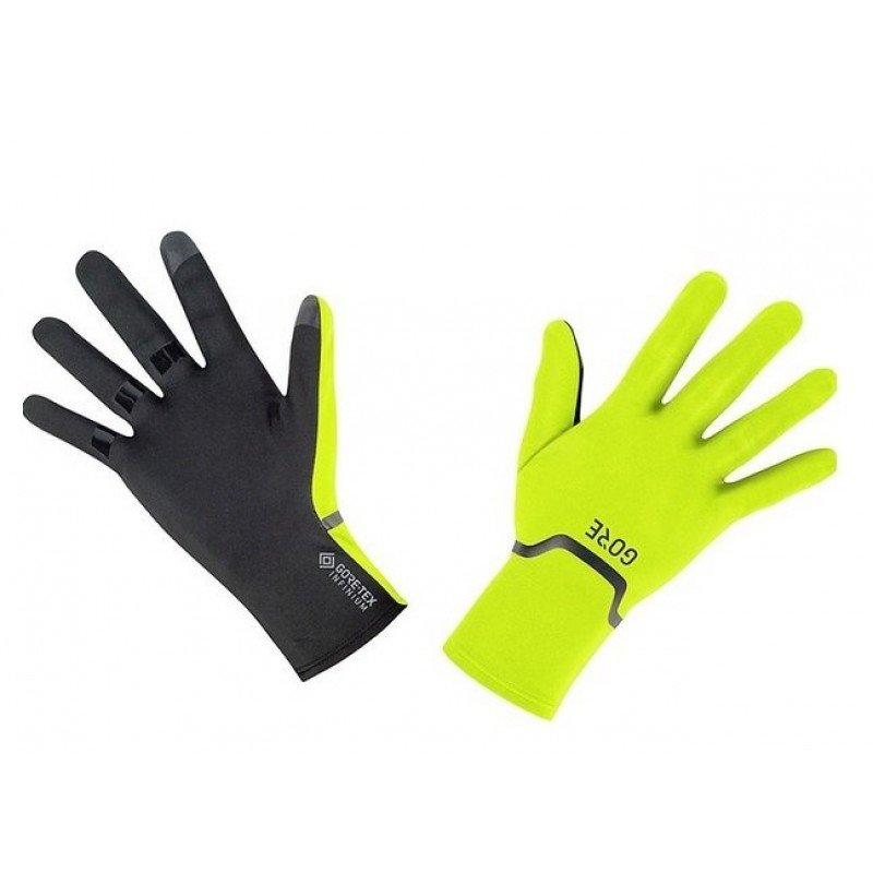 Gore® M Gore-Tex Infinium™ Stretch Gants