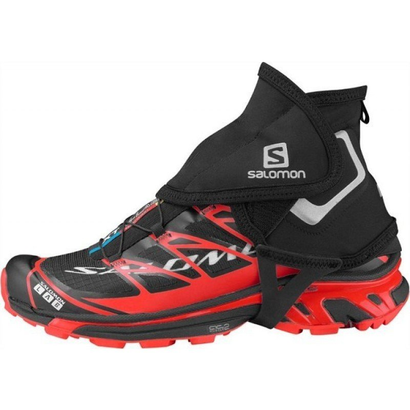 SALOMON GUETRES S-LAB