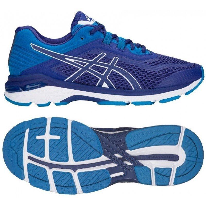 chaussures de running pour hommes asics gel gt 2000