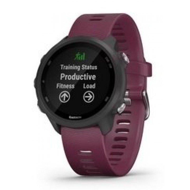 montre de running garmin forerunner 245 010-02120-11