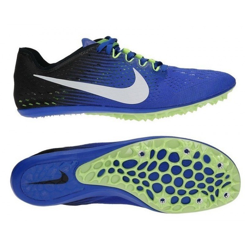 3acf9a00c95 Chaussures d athlétisme Nike Zoom Victory 3