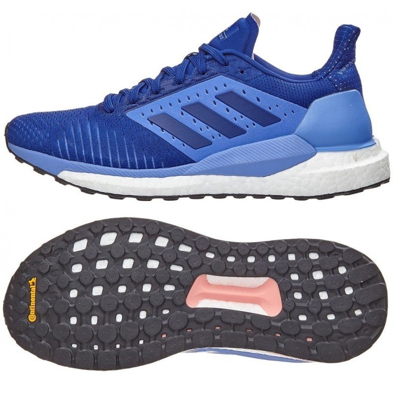 chaussures de running pour hommes adidas solar glide st bb6614