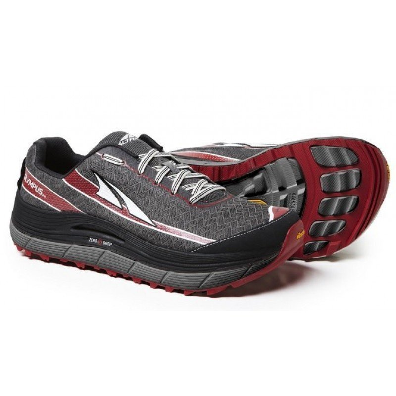 52e6ef231f Altra - Chaussures Trail - Chaussures Hommes - Chaussures Running