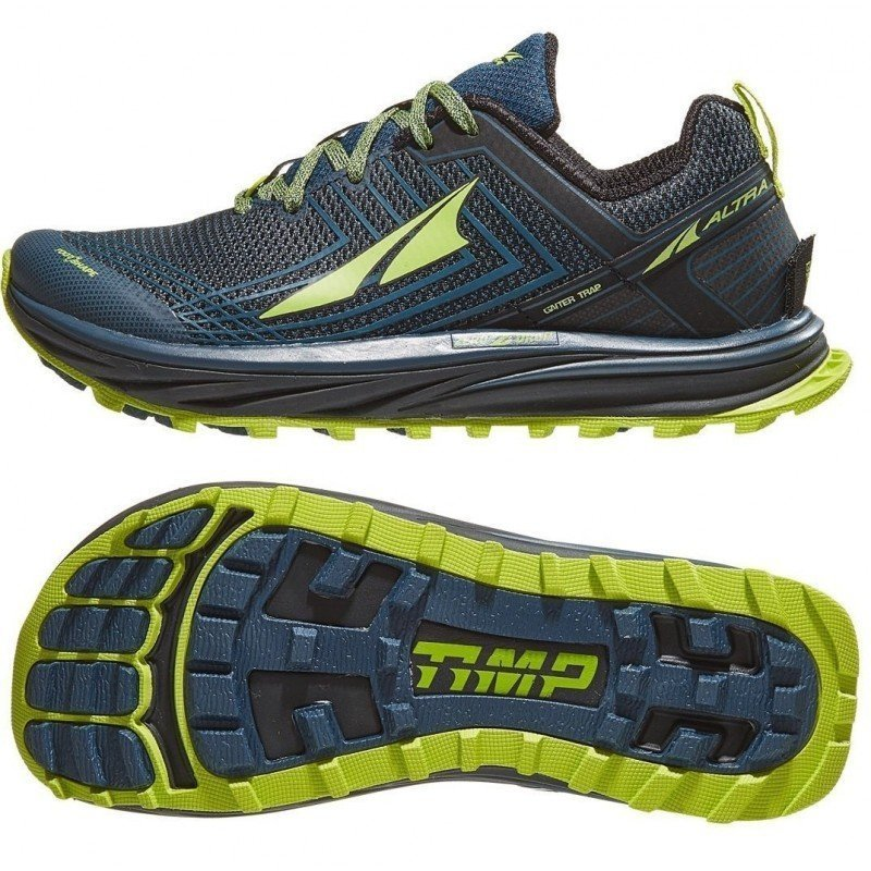 chaussure de running altra Timp 1.5 pour homme drop zero