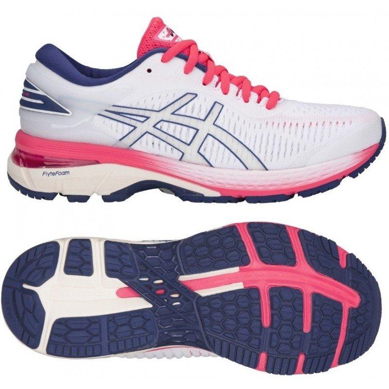 chaussure de running pour femmes asics gel kayano 25