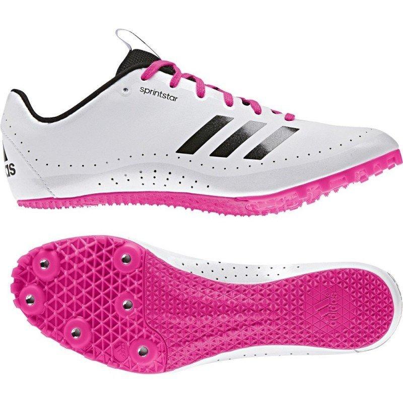 chaussures a pointes pour femme adidas sprintstar