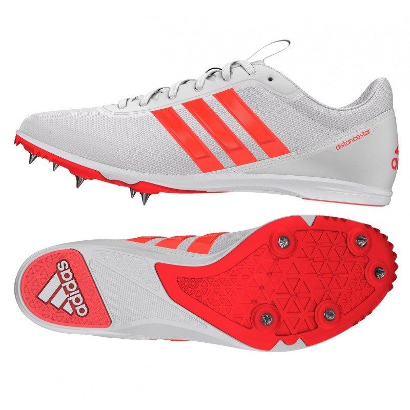 chaussures a pointes adidas distancestar