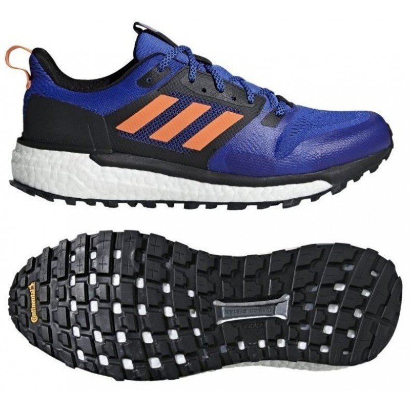 ADIDAS SUPERNOVA TRAIL M