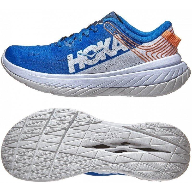 chaussure de running Hoka carbon X