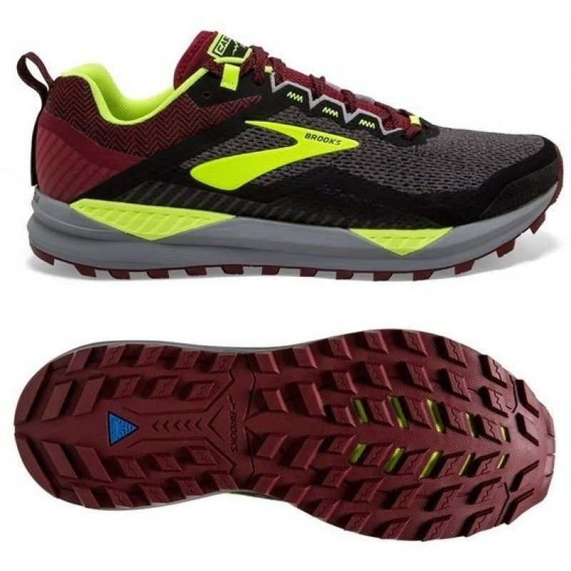Brooks Trail Chaussures Brooks Chaussures Hommes Brooks Chaussures Hommes Trail OkZPXiTwu