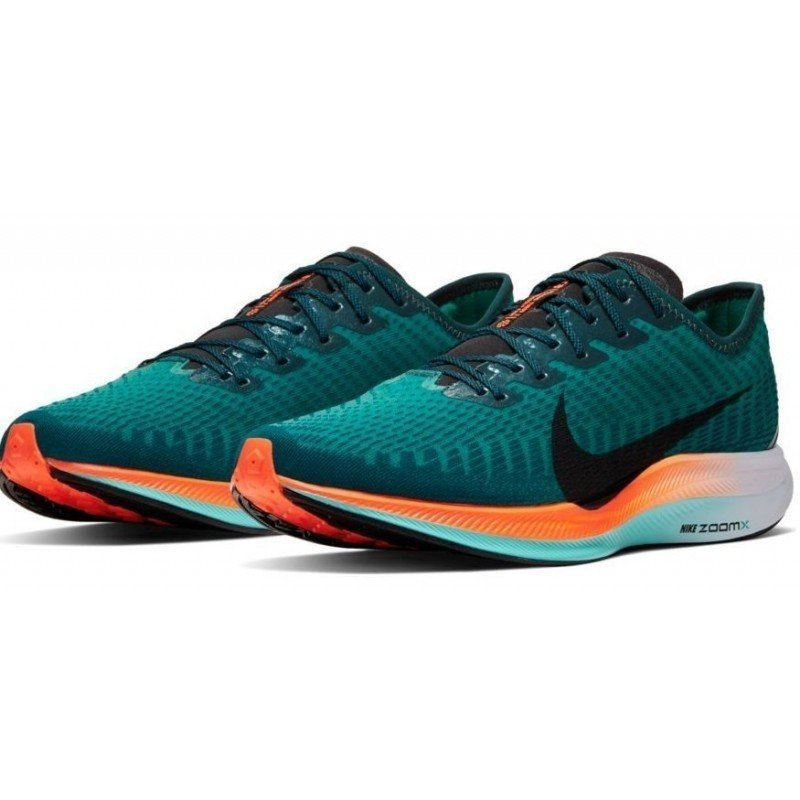 chaussure de running pour hommes nike air zoom pegasus 36 turbo at2863