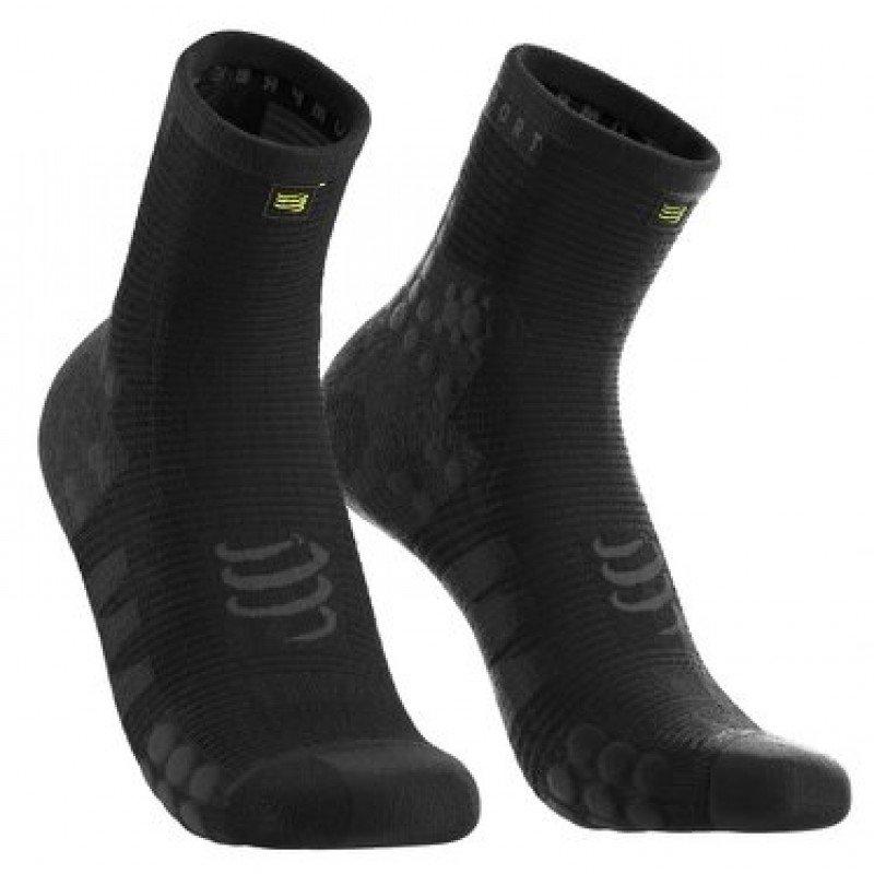 chaussettes de trail compressport pro racing socks v3