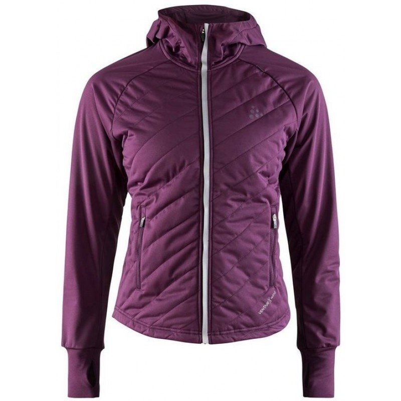 veste de running craft urban chaude 1906436 78500
