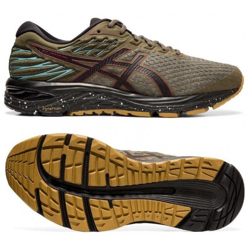 chaussures de running pour hommes asics gel cumulus 21 1011a635 300