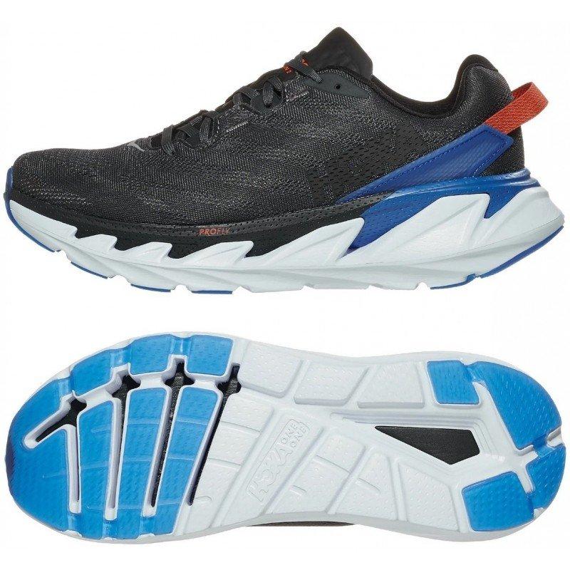 chaussure de running pour femme hoka elevon