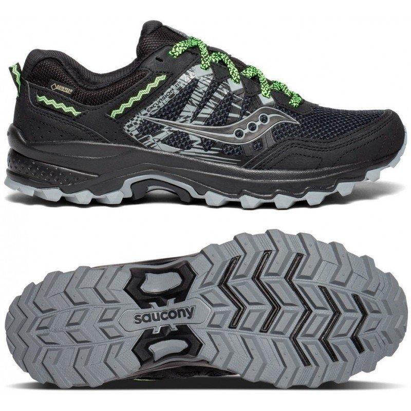 Chaussures de trail running Saucony Excursion TR12 GTX homme s20453-1