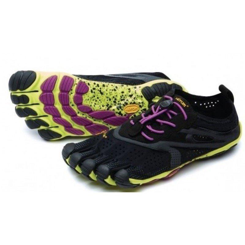 chaussures de running minimalistes pour femmes fivefingers vibram v run