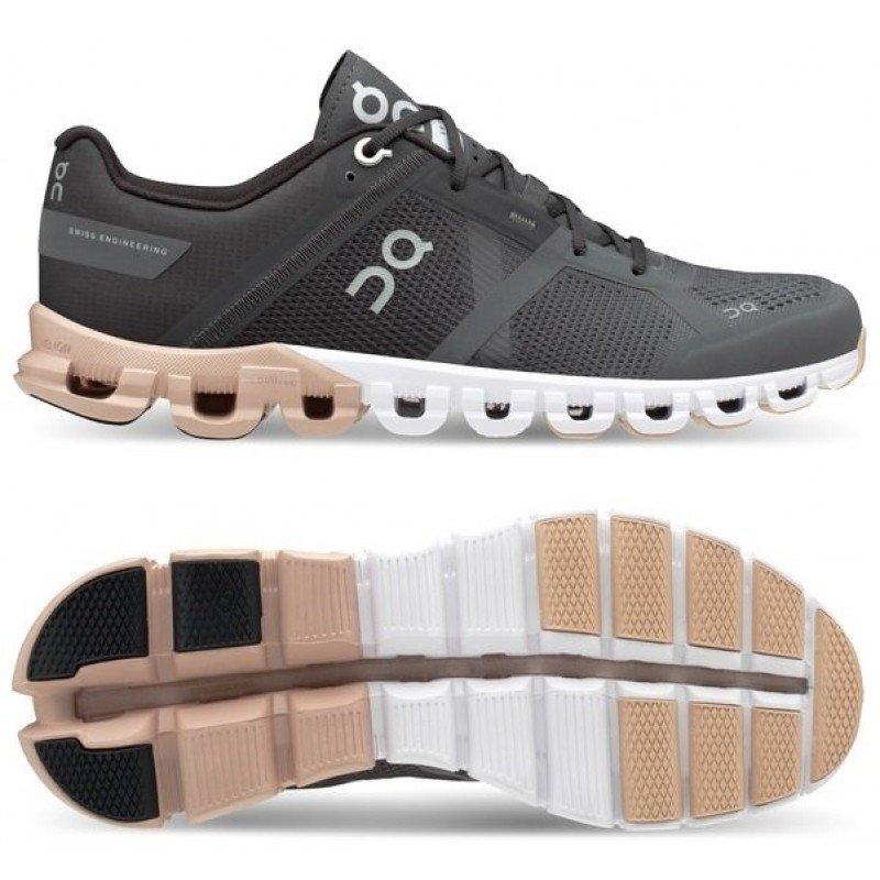 chaussure de running pour femme on running cloudflow 25.99978