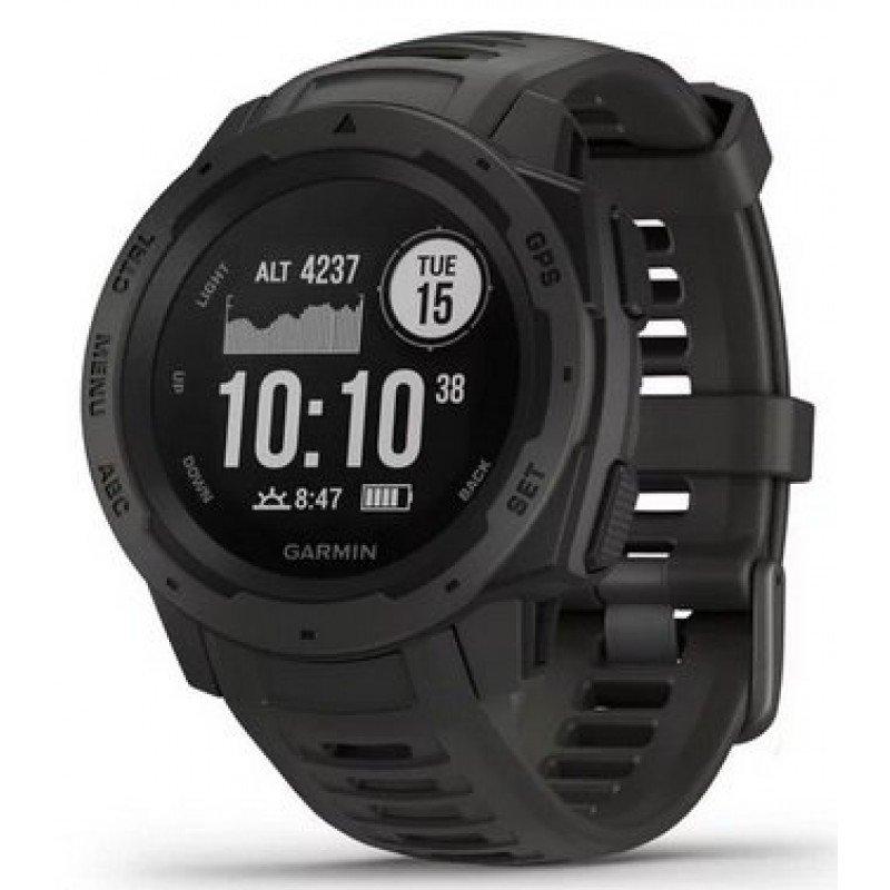 montre de running garmin instinct 010-02064-00