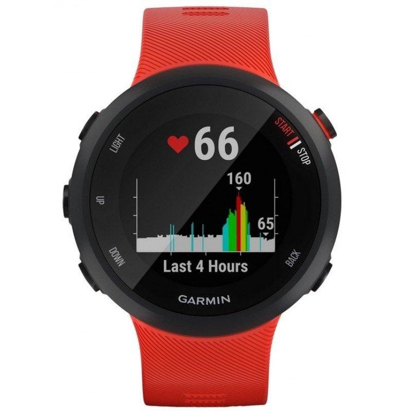 montre de running garmin forerunner 45 ref 010-02156-16
