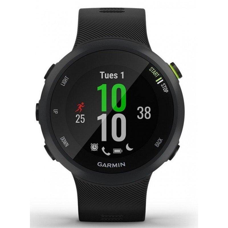 montre de running garmin forerunner 45 ref 010-02156-15