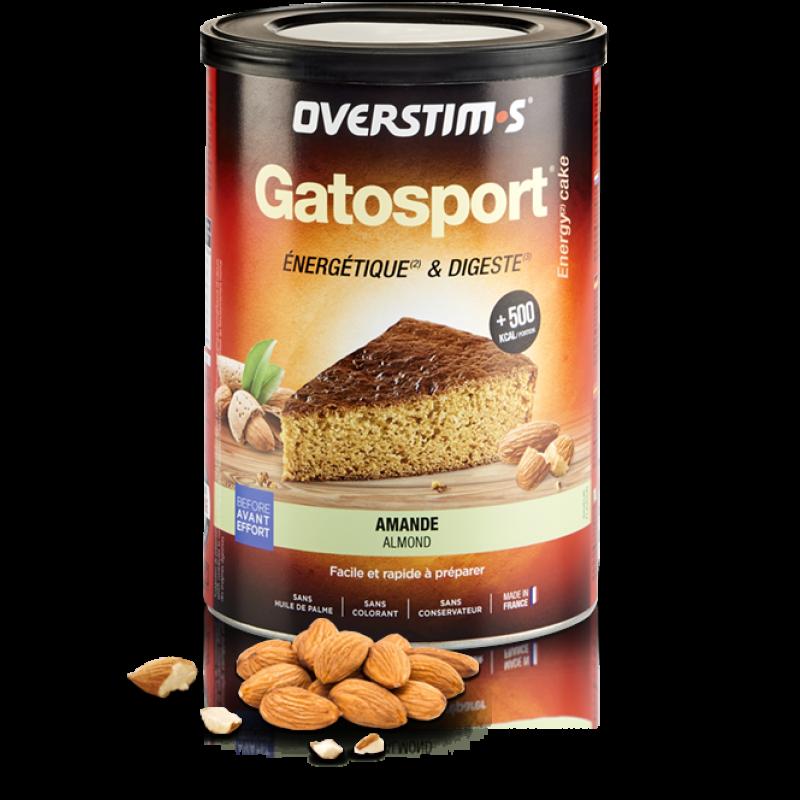 OVERSTIM'S GATOSPORT AMANDE