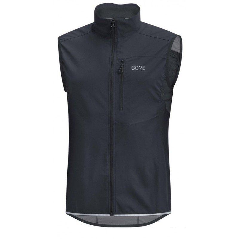 gore c3 classic vest sans manches windstopper 100112 9900