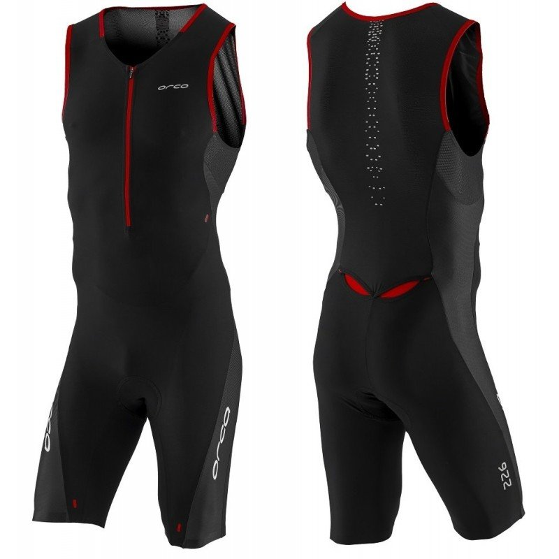 KP12- Trifonction orca m 226 Perform Racesuit