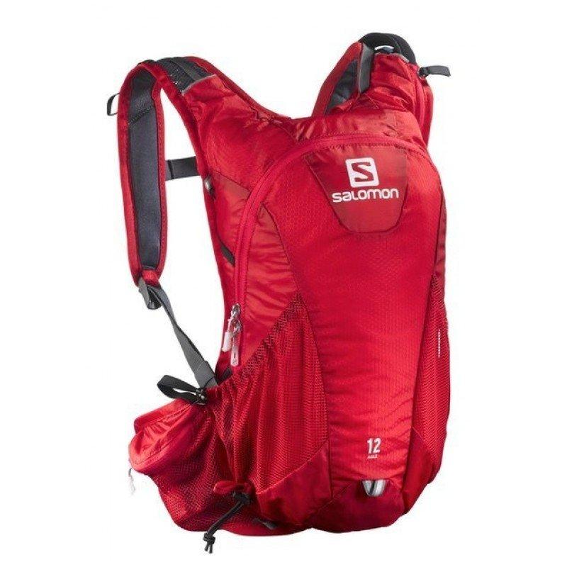 SALOMON Bag AGILE 12 SET Matador L39290000