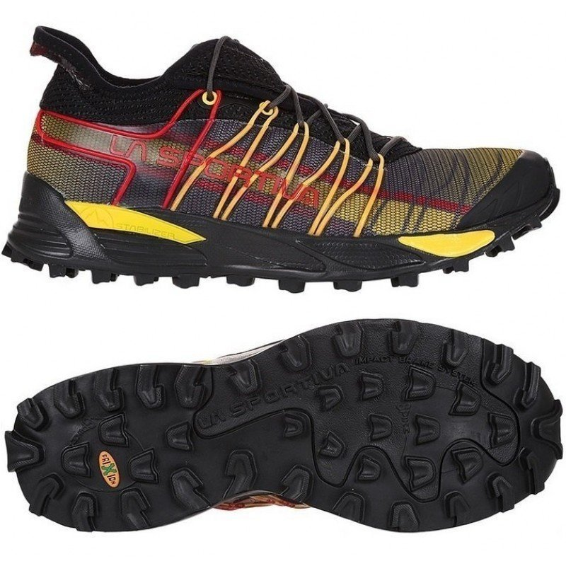 chaussure de trail running La Sportiva Mutant