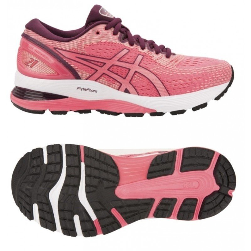 Asics Femmes Running Chaussures Chaussures Asics Routechemin 7Y6BZddq