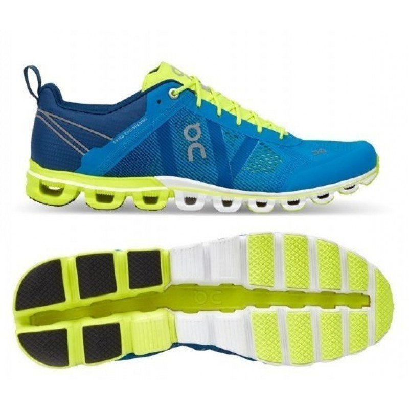 chaussure de running on running cloudflow