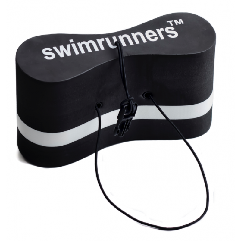 Pullbuoy Swimrunners Pure Belt Noir