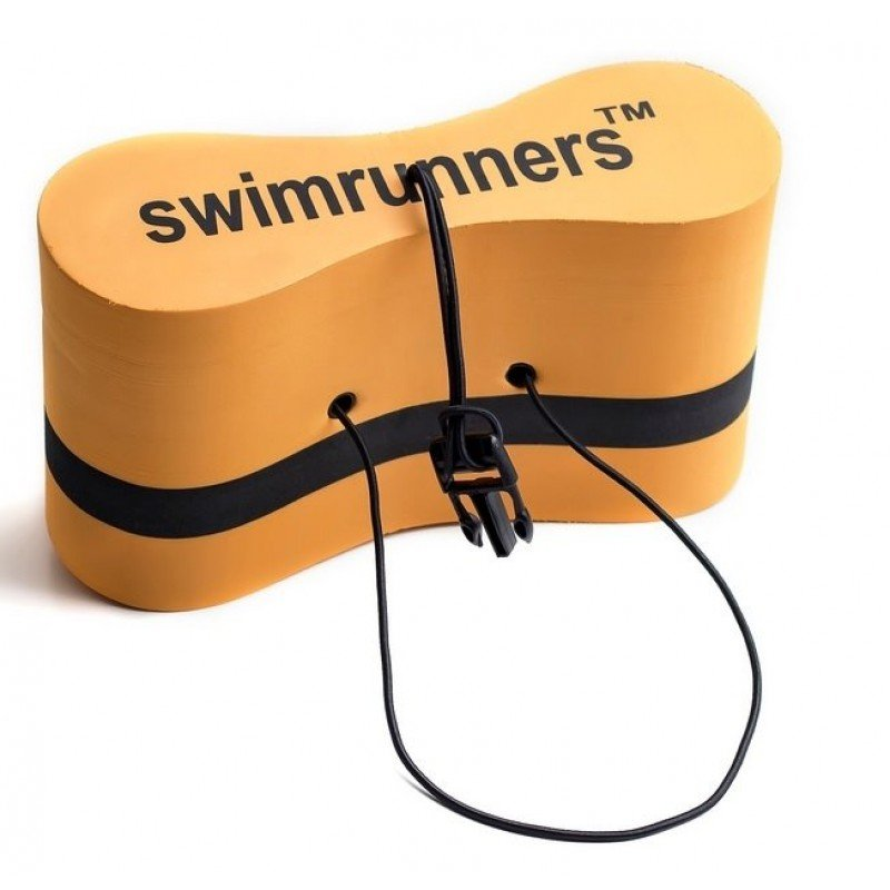 Pullbuoy Swimrunners Pure Belt