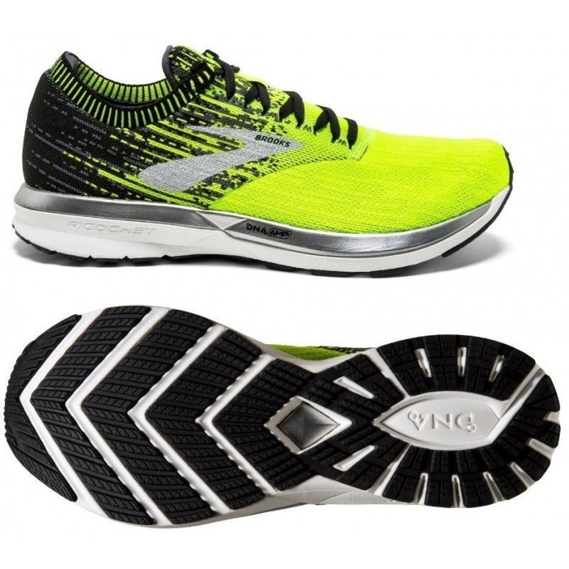 Chaussure de running Brooks Ricochet homme