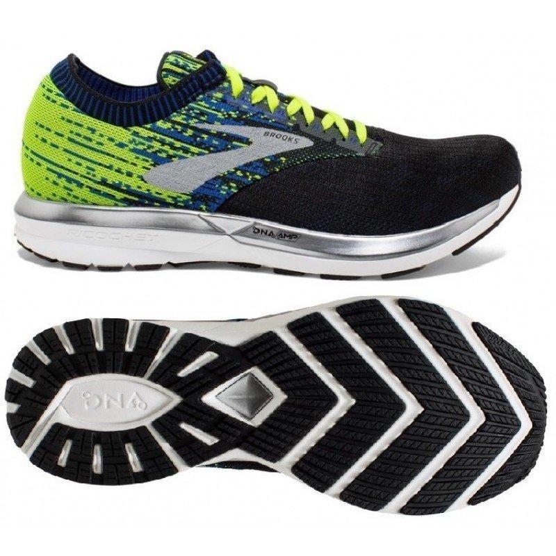 Chaussures Pour La Voici Le Running De BrooksUne En Marque Gamme qSUVpGzM