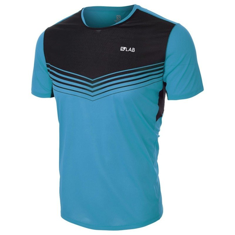 salomon s/lab sense tee lc129340