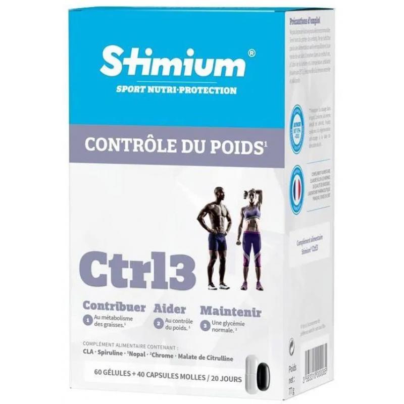 STIMIUM CTRL3