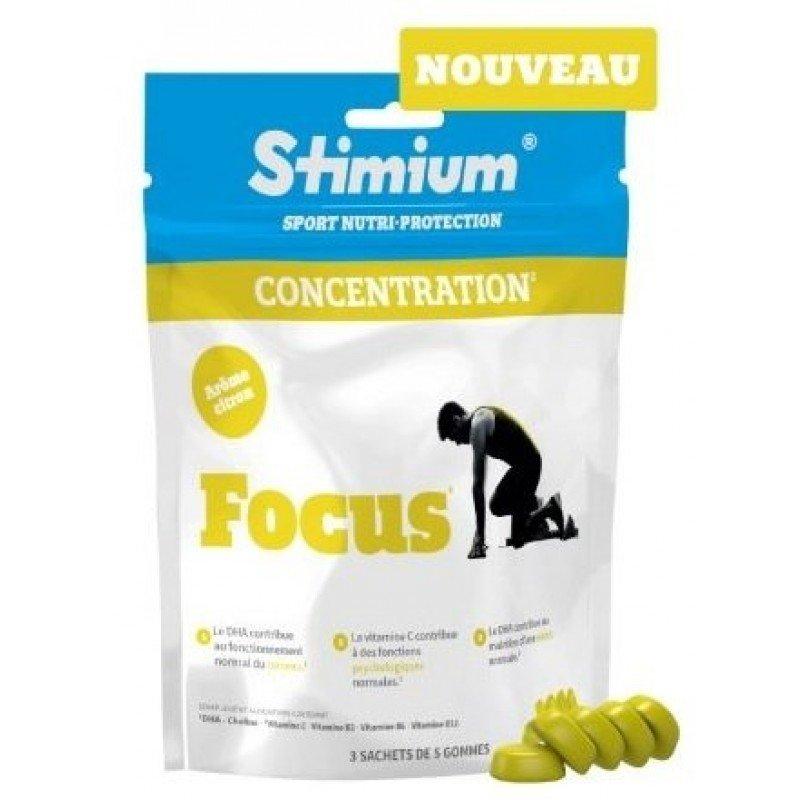 STIMIUM focus concentration