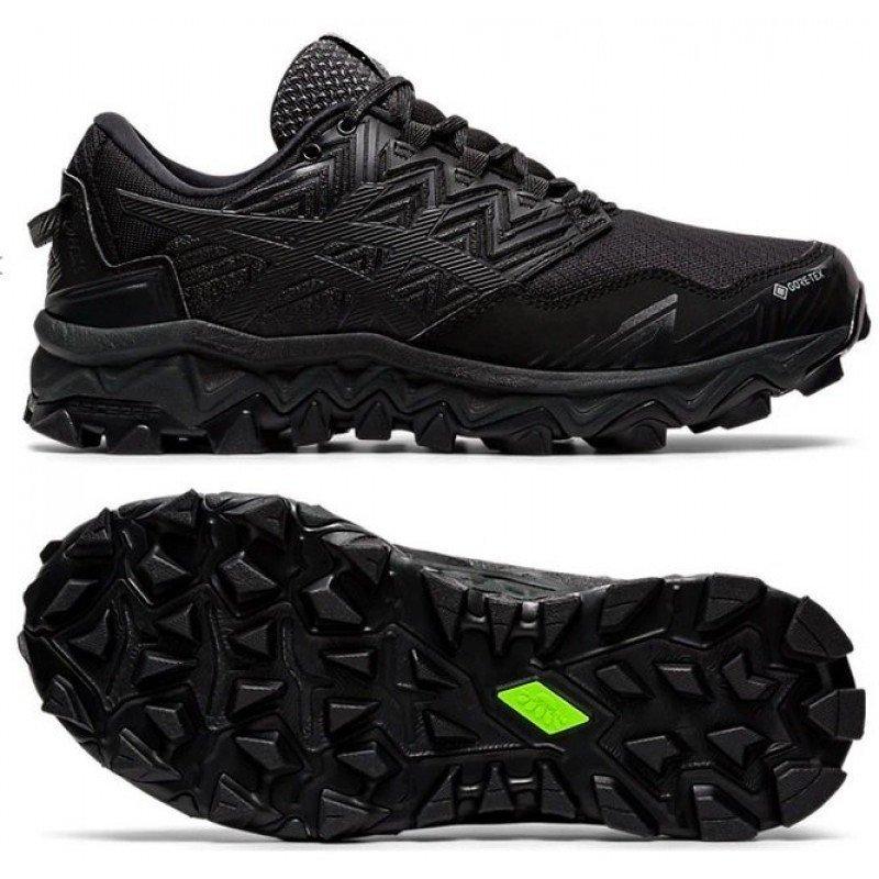 549a15524993 chaussures de trail running asics gel fuji trabuco 6 gtx pour femme T7F5N  3390