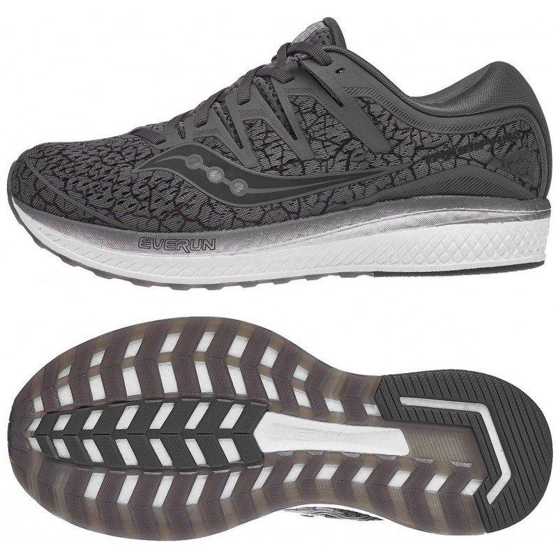 chaussure de running saucony triumph iso 5 s20462-42 ash quake