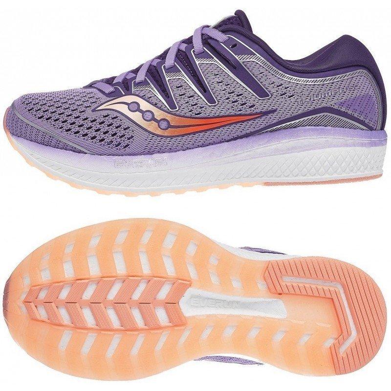 chaussure de running pour femmes saucony triumph iso 5 s10462-37