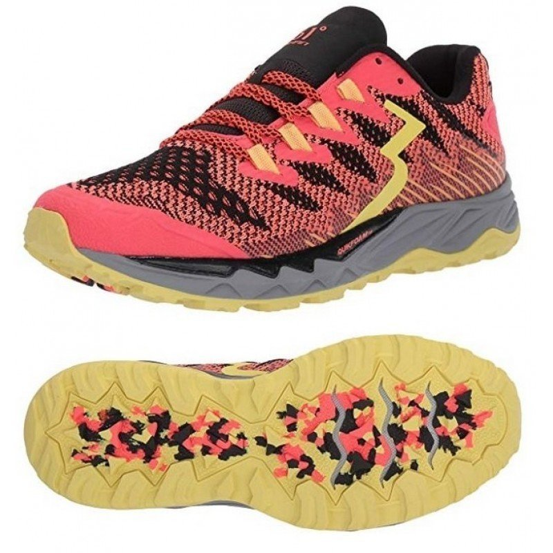 Chaussures 361° 361° Femmes Chaussures Running Trail rBCxoeQdW