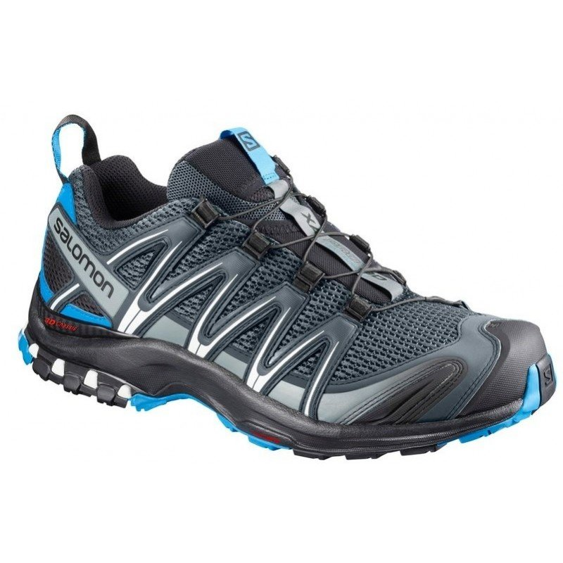 chaussures de trail running pour hommes salomon xa pro 3d 400745