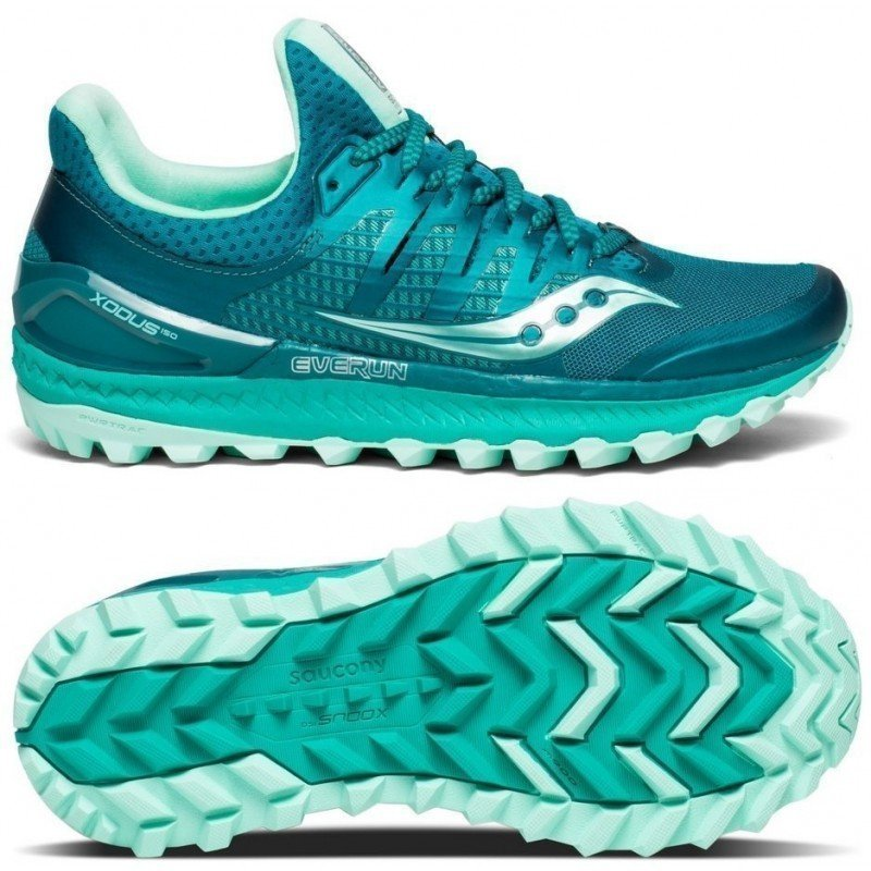 Chaussures Saucony Trail Femmes Chaussures Running Saucony tQChrds