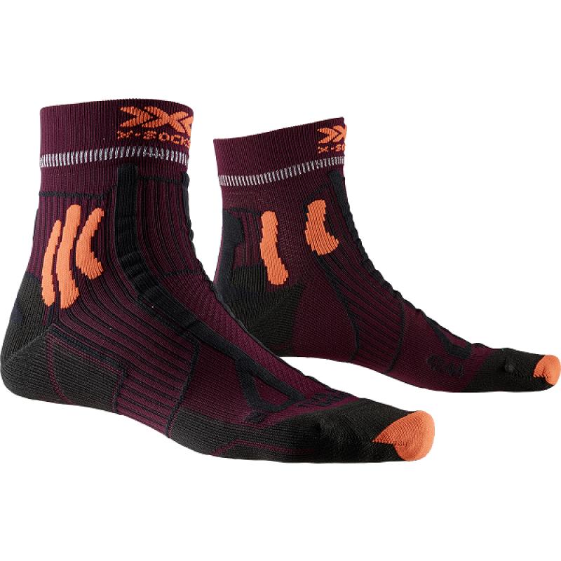 chaussettes de trail running x socks trail run energy