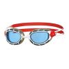 lunettes de triathlon zoggs predator 336863 white / red / tint