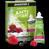 OVERSTIM'S GEL Antioxydant Liquide Fruits Rouges