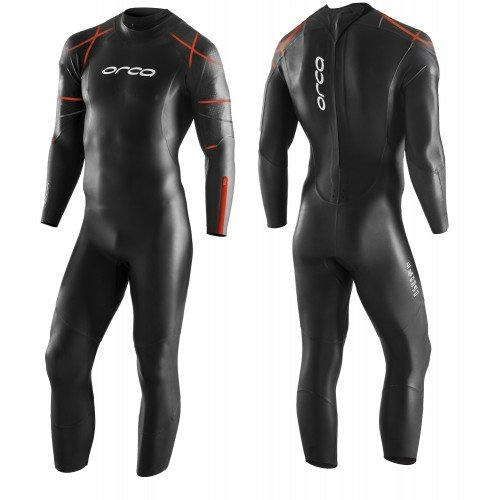 combinaison de triathlon orca open water core