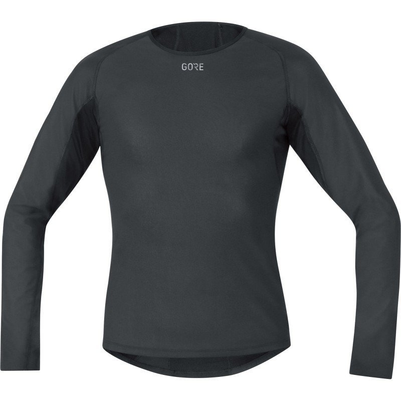 Gore Windstopper BaseLayer Thermo LS Shirt 100324-9900